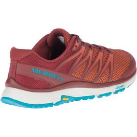 Merrell Bare Access XTR Shoes Women mulberry